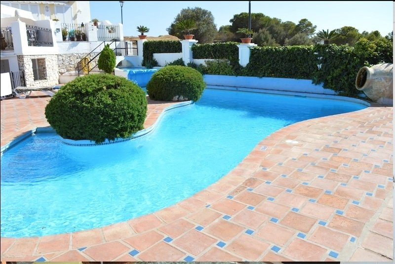 Chalet in Marbella, Andalusia, Spain 1 - 11052723