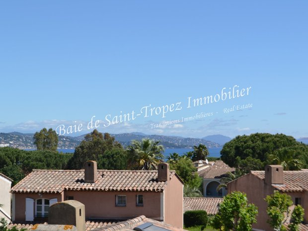 House in Gassin, Provence-Alpes-Côte d'Azur, France 1