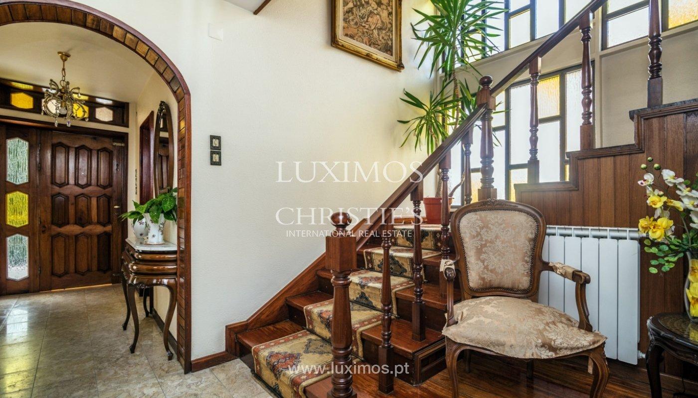 Villa in Porto, Portugal 1