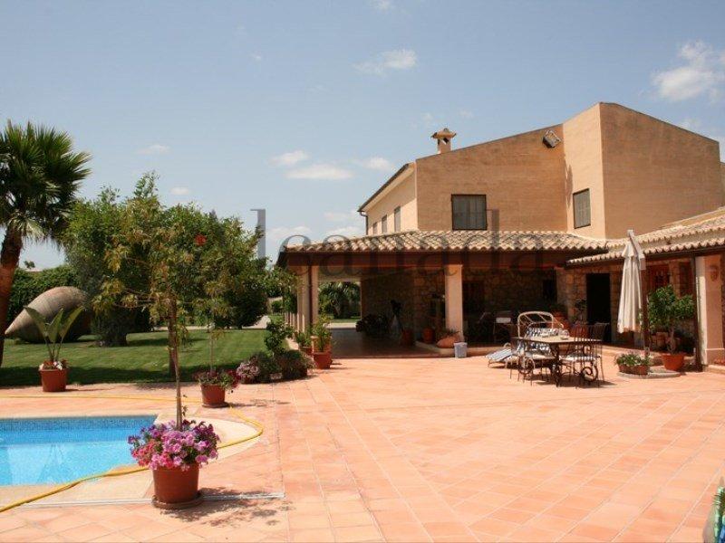 House in Balearic Islands, Spain 1