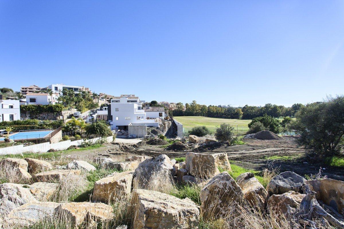 Land in Benahavís, Andalusia, Spain 1 - 10940503