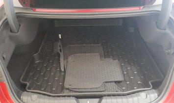 2018 Jaguar XF Sedan 25t Premium AWD