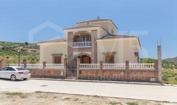 Villa a Alcaucín, Andalusia, Spagna 1