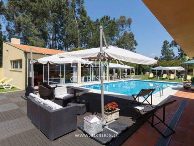 Villa in Espinho, Aveiro District, Portugal 1