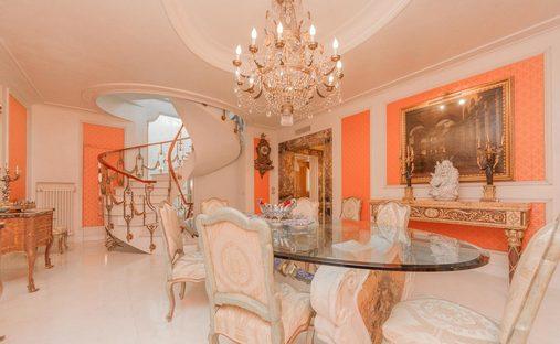 House in Rome, Lazio, Italy
