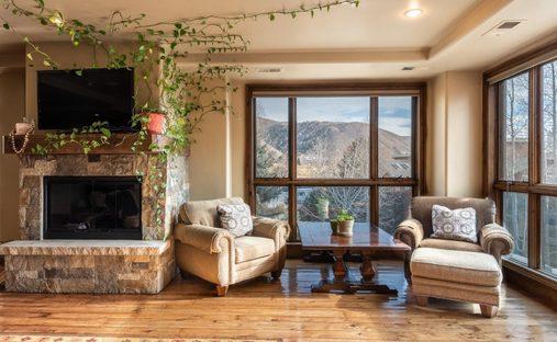 Apartment in Avon, Colorado, United States