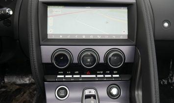 2019 Jaguar F-TYPE Convertible Auto P380
