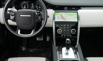 2020 Land Rover Discovery Sport HSE R-Dynamic 4WD