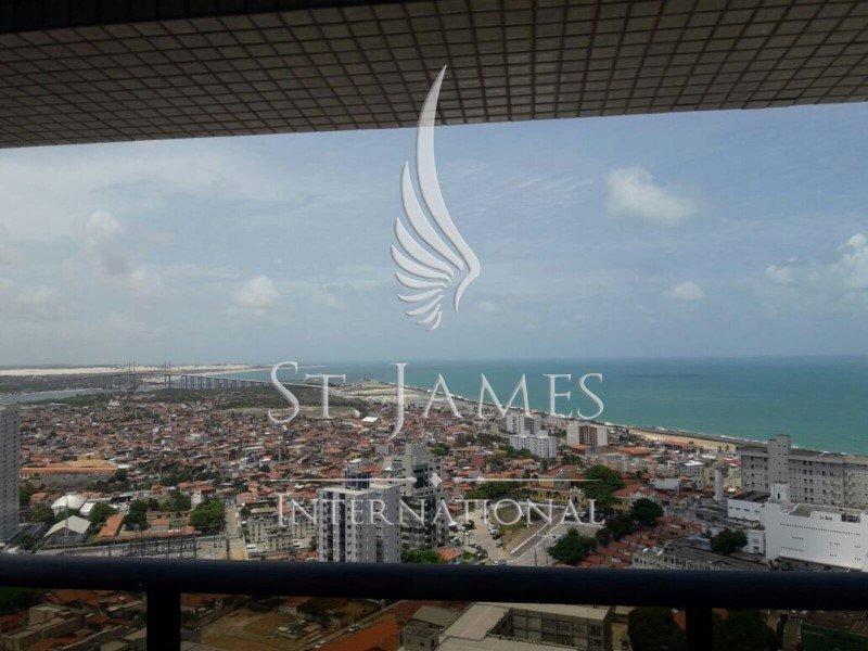 Apartment in Natal, State of Rio Grande do Norte, Brazil 1