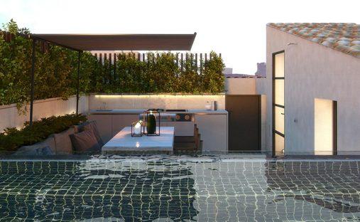 Apartment in Palma, Illes Balears, Spain