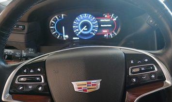 2016 Cadillac Escalade 4WD 4dr Luxury Collection