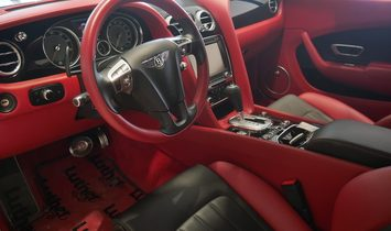 2013 Bentley Continental GT V8 2dr Conv