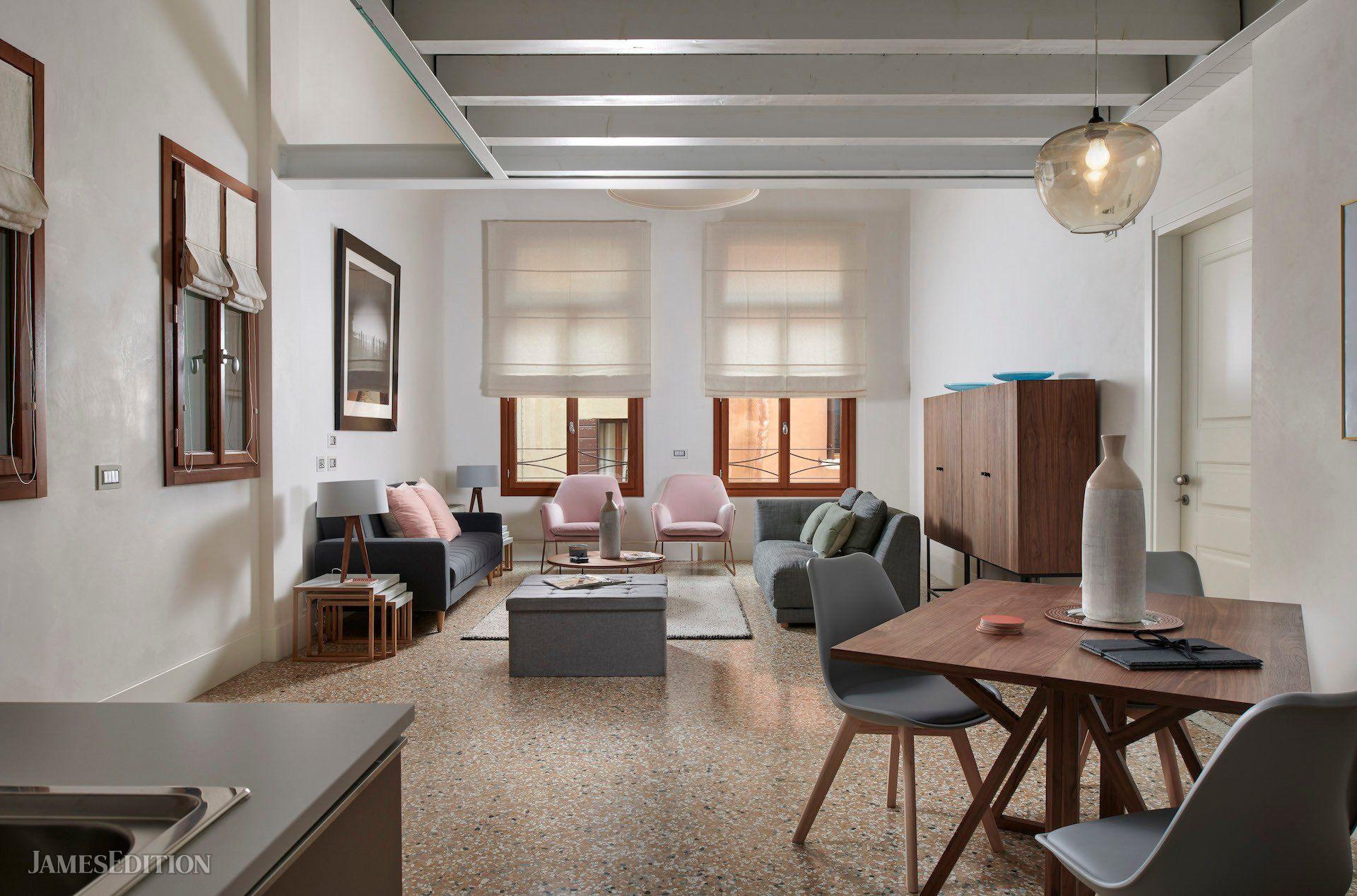 Apartment in Venice, Veneto, Italy 1