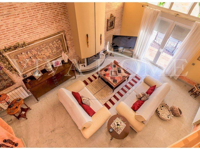 House in Arganda del Rey, Community of Madrid, Spain 1