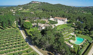 Haus in Orgon, Provence-Alpes-Côte d'Azur, Frankreich 1