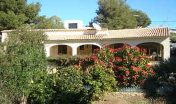 Finca in Denia, Valencian Community, Spain 1