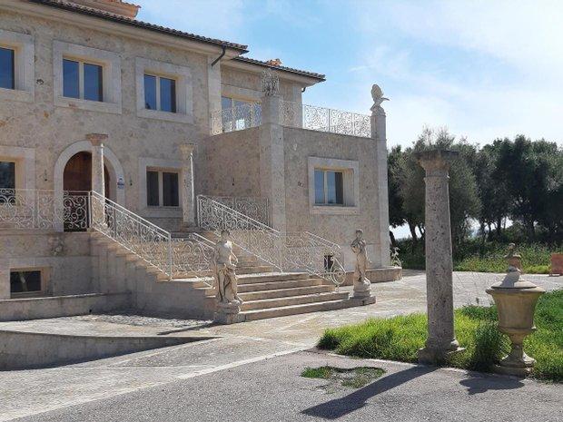 Villa in Muro, Balearic Islands, Spain 1