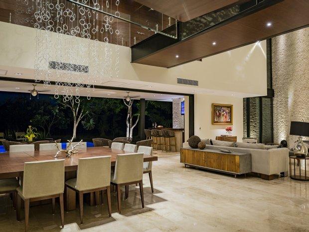 House in Yucatan, Mexico 1