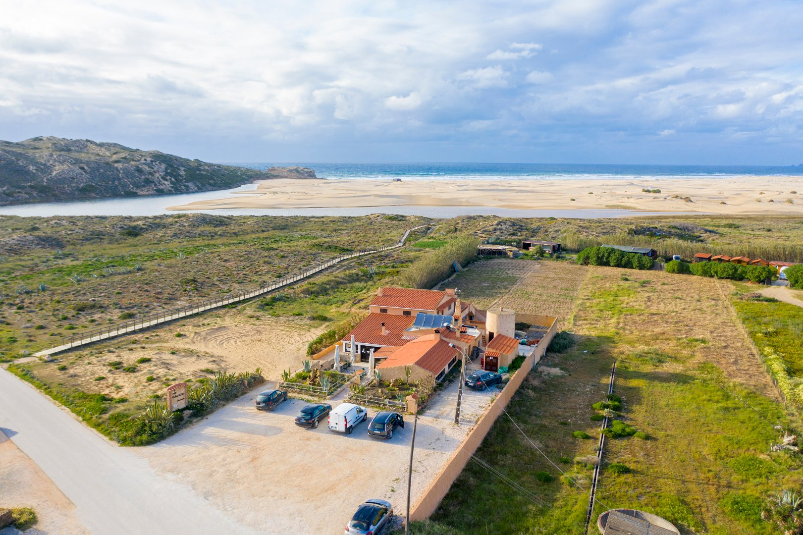 Carrapateira, Faro District, Portugal 1