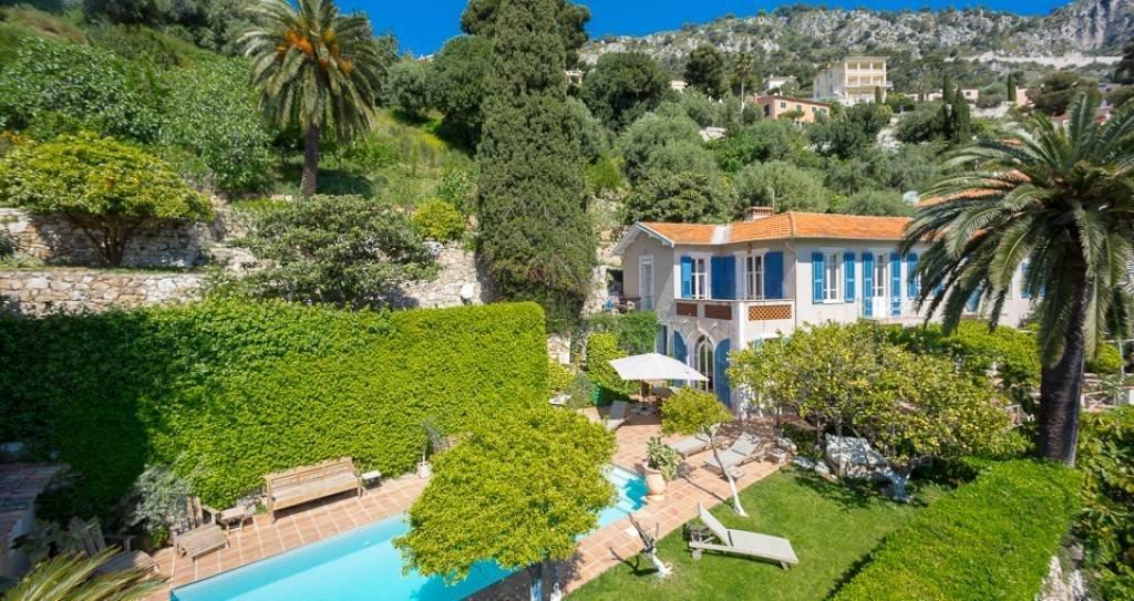 Villa in Beaulieu-sur-Mer, Provence-Alpes-Côte d'Azur, France 1 - 10763030