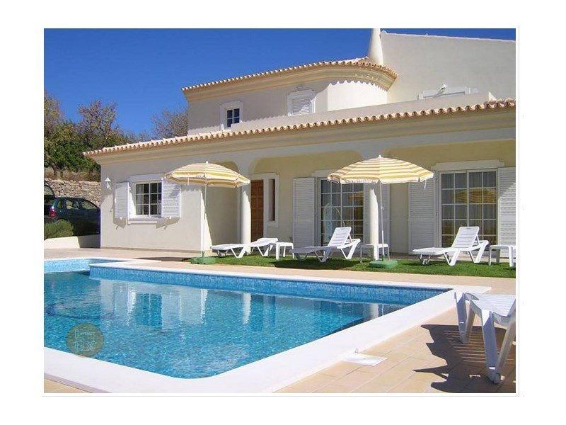 House in Boliqueime, Algarve, Portugal 1 - 10955466