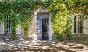 House in Mouriès, Provence-Alpes-Côte d'Azur, France 1