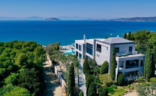 House in Greece