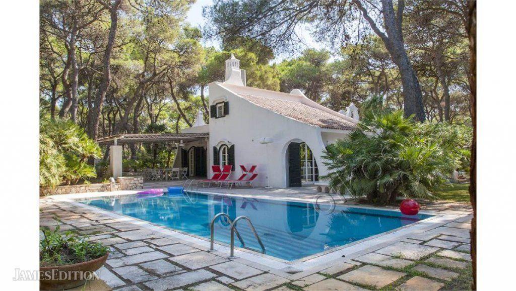Villa in Castellaneta, Apulia, Italy 1