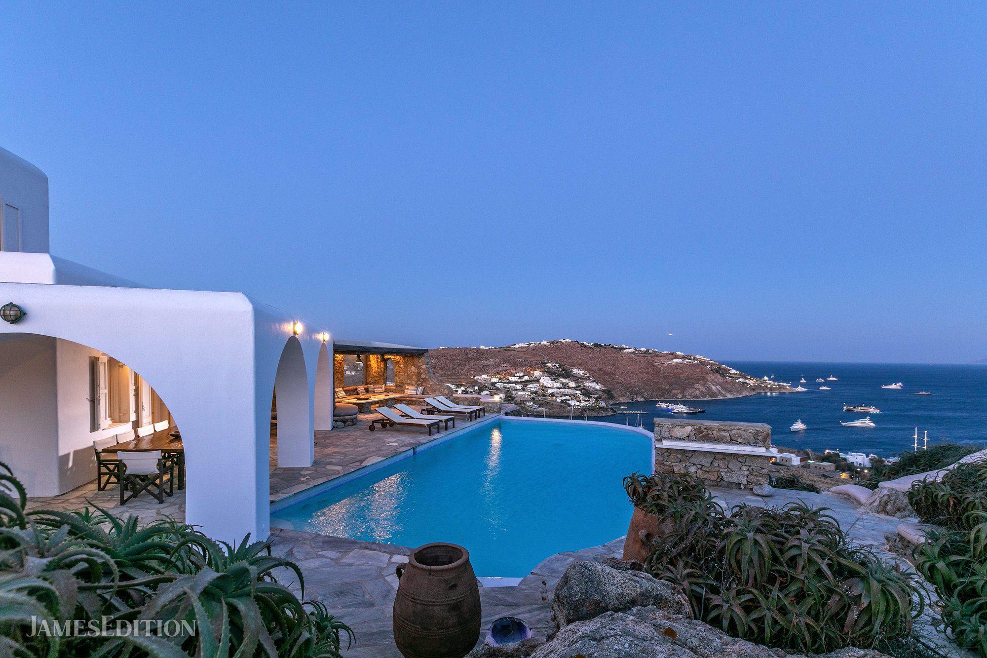 House in Agios Ioannis Diakoftis, Greece 1