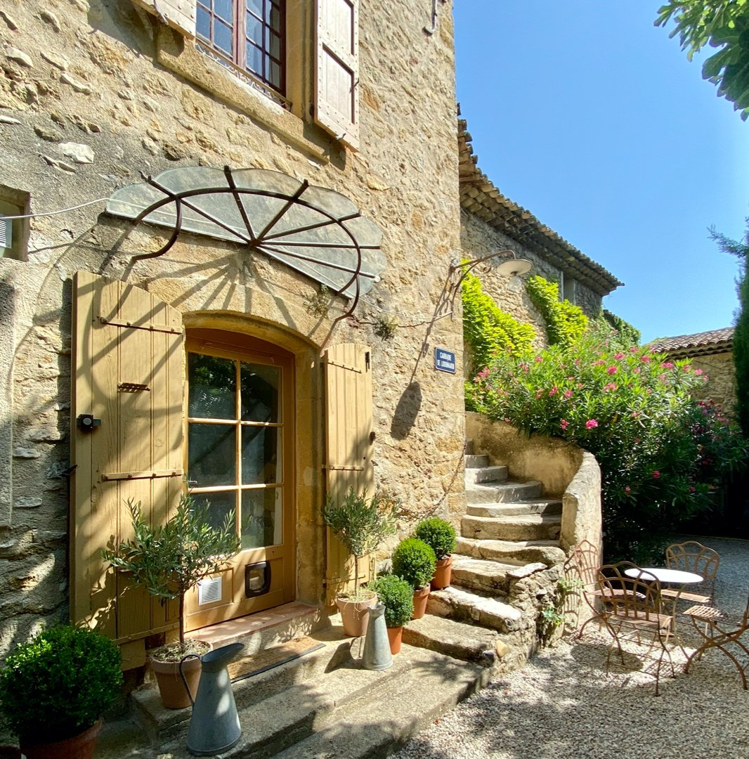 House in Puyvert, Provence-Alpes-Côte d'Azur, France 1