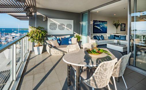 Apartment in Trinity Park, Queensland, Australia