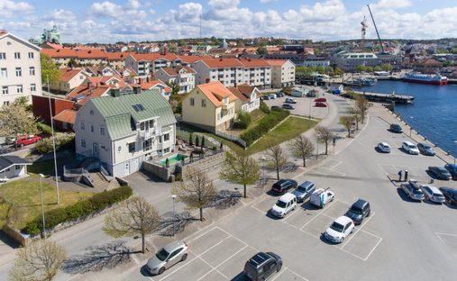 House in Strömstad, Västra Götalands län, Sweden
