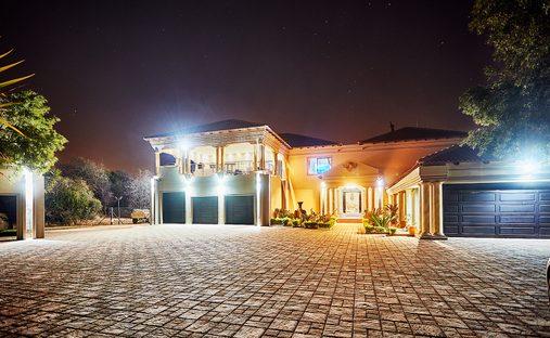 House in Pretoria Central, Gauteng, South Africa