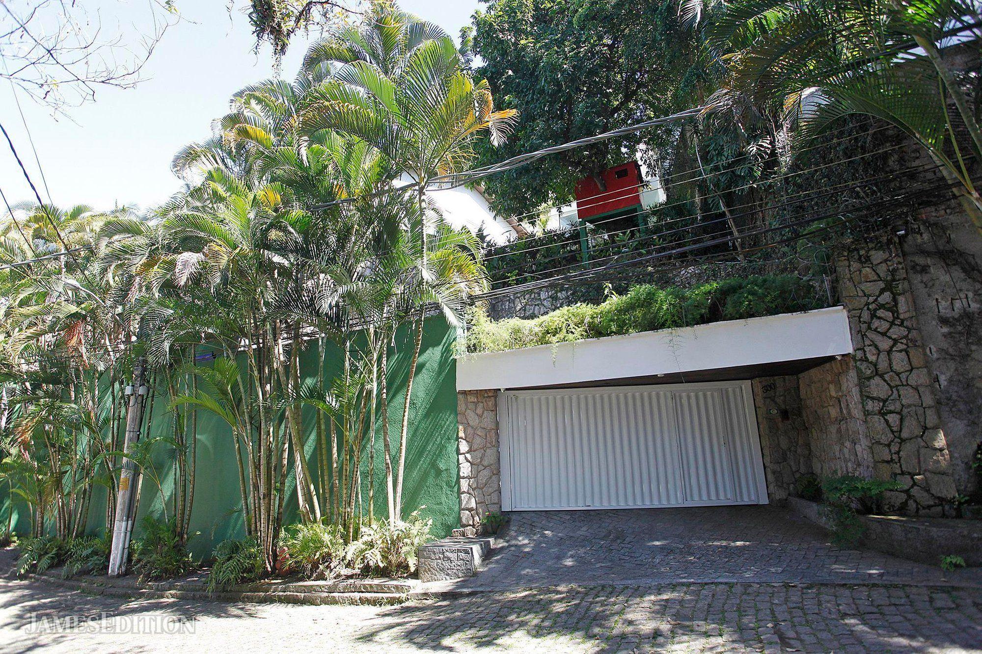 House in Rio de Janeiro, State of Rio de Janeiro, Brazil 1 - 10090934