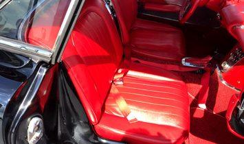 1960 Chevrolet Corvette Convertible