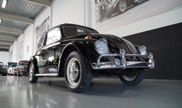 VOLKSWAGEN BEETLE Sportscar/Coupe 2drs