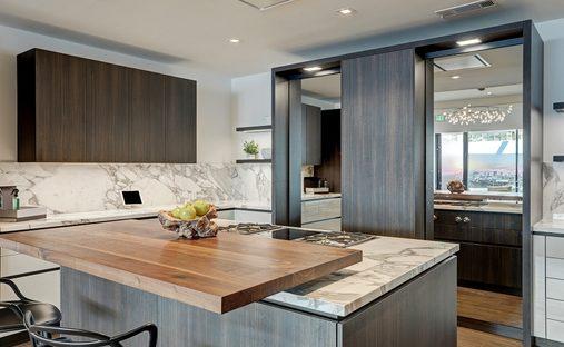 Apartment in Houston, Texas, United States