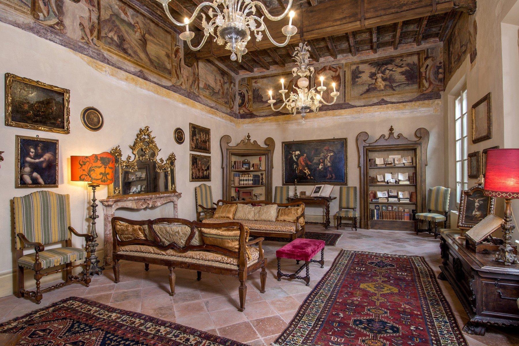 House in Reggio Emilia, Emilia-Romagna, Italy 1