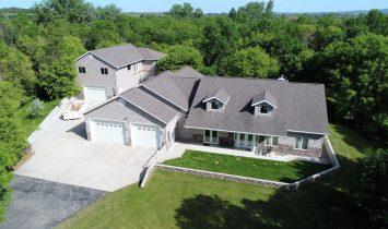 Haus in Bismarck, Norddakota, Vereinigte Staaten 1