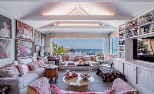 House in Malibu, California, United States