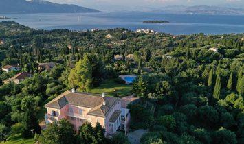 Дом в Эвропули, Decentralized Administration of Peloponnese, Western Greece and the Ionian, Греция 1