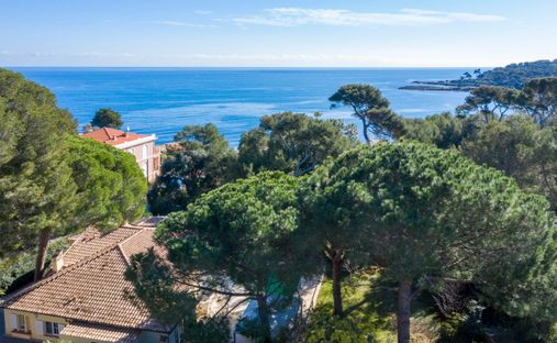 House in Antibes, Provence-Alpes-Côte d'Azur, France