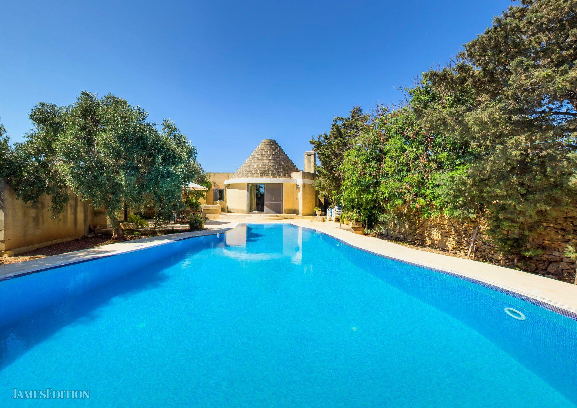 Villa in Xewkija, Malta 1