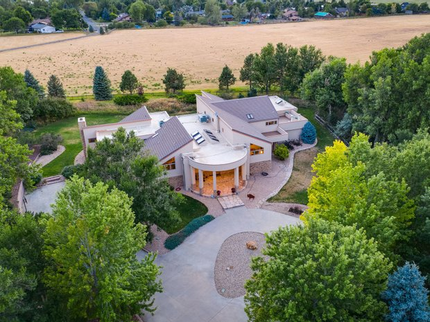 House in Boulder, Colorado, United States 1