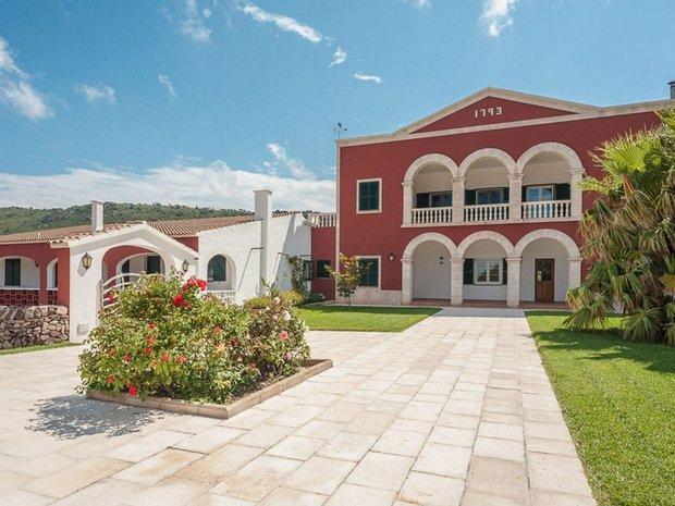 House in Ciutadella de Menorca, Balearic Islands, Spain 1