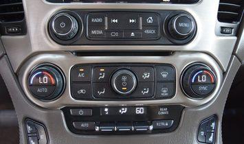 2015 GMC Yukon XL Denali Sport Utility 4D