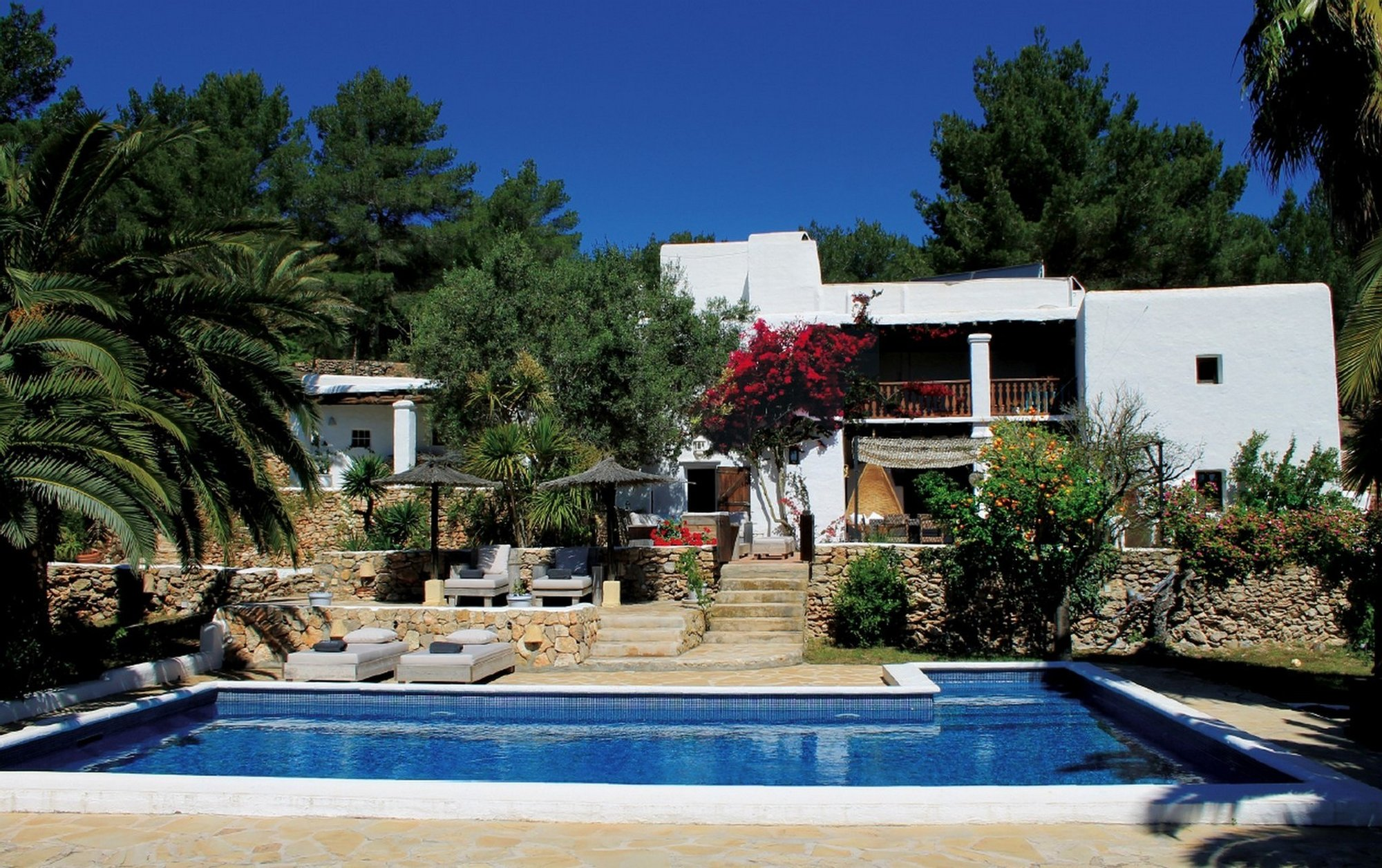 House in Ibiza, Balearic Islands, Spain 1