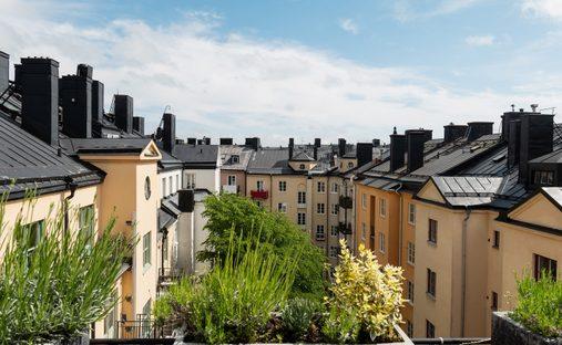 Apartment in Södermalm, Stockholms län, Sweden
