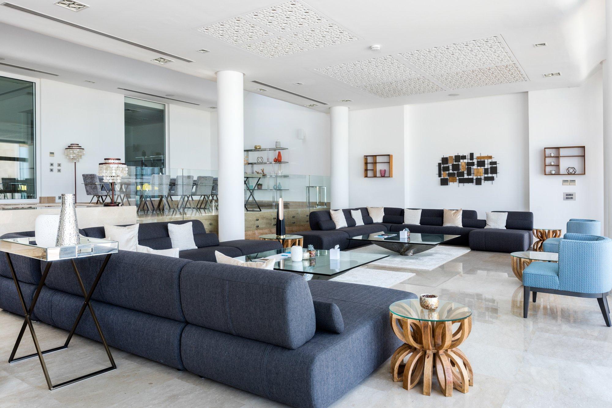 House in Jazeerat Nourai, Abu Dhabi, United Arab Emirates 1
