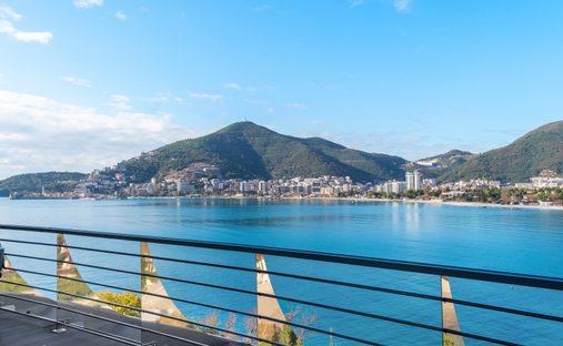 Apartment in Budva, Opština Budva, Montenegro